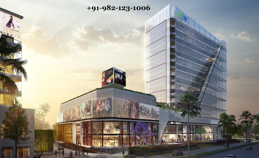 Pre leased property for sale on golf course road Gurgaon